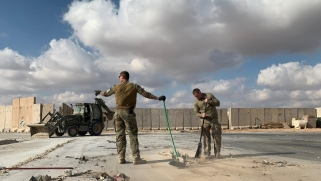 """العراق… مصير القوات الأميركية """"عقدة"""" تشكيل الحكومة المقبلة"""