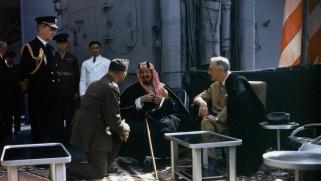 محطات تؤرخ للعلاقة السعودية – الأميركية… بعد 75 عاماً من الصداقة