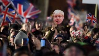 خرجت بريطانيا من الاتحاد.. فماذا بعد يا جونسون؟