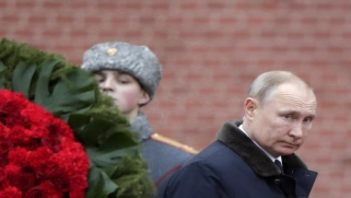 تغييرات الدستور الروسي: حصانة أبدية لبوتين