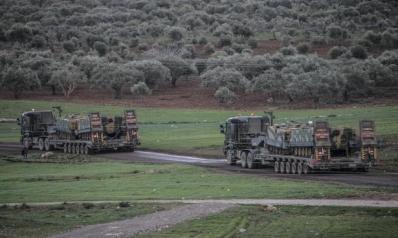 فخ استراتيجي ينتظر أنقرة في سورية