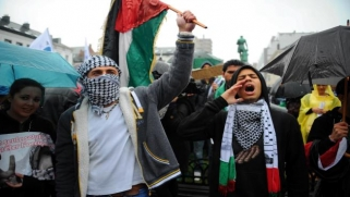 مبادرة أوروبية للاعتراف بدولة فلسطين رداً على صفقة ترامب