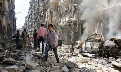 حرب سوريا في عامها العاشر والعالم يواصل فشله المخجل