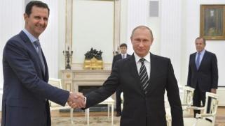 سوريا صارت أهم لروسيا من إيران!
