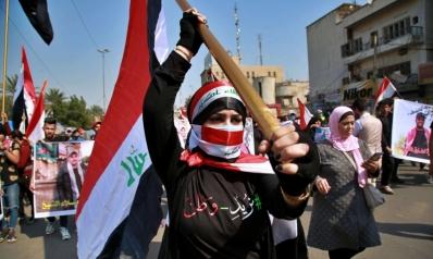 استهداف شرف العراقيات آخر أسلحة الحرب النفسية