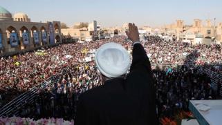 الانتخابات الإيرانية تكشف أزمة الشرعية والتحدي الخارجي