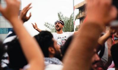 العراق بين فرض حكومة محمد علاوي وخيارات التظاهرات المفتوحة