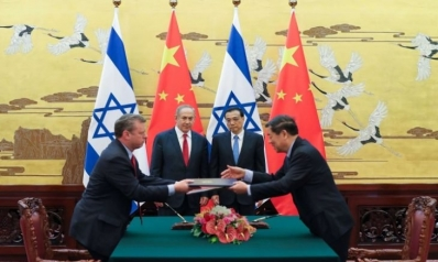 هكذا تتجه إسرائيل لتعزيز قوتها الناعمة في الصين