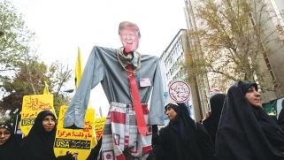هل ستتراجع إيران عن تشددها؟