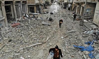 إدلب: ازدحام الاحتلالات وارتطام المصالح