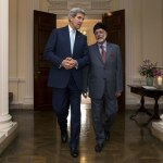 How Oman Became A Key Player In The Iran Nuclear Talks