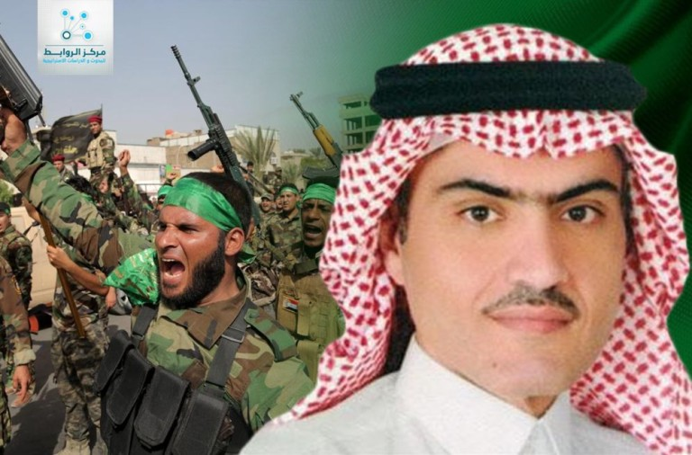 Saudi Arabia's ambassador in Baghdad … responsible statements in a divided country