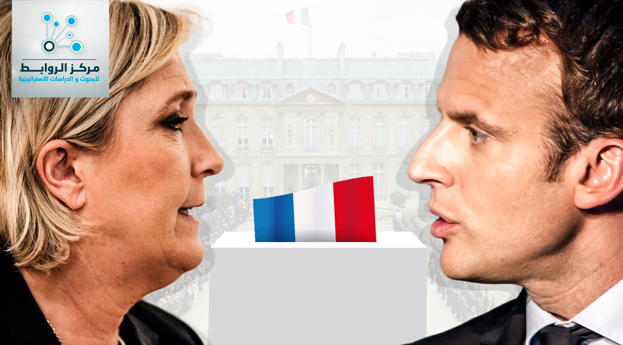 French elections and the future of the European Union