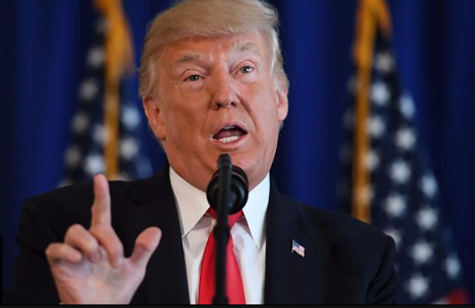 Charlottesville: White House defends Trump response