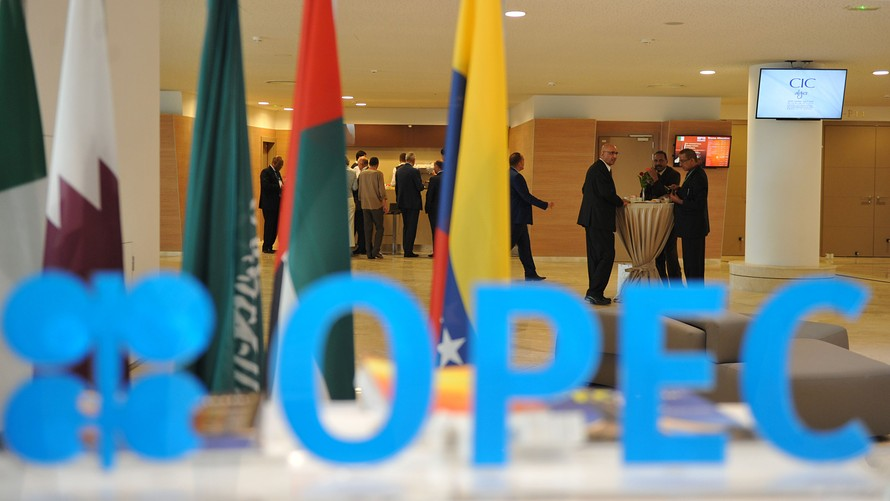 SAUDI MEDIA LIES ABOUT OPEC'S MEETING