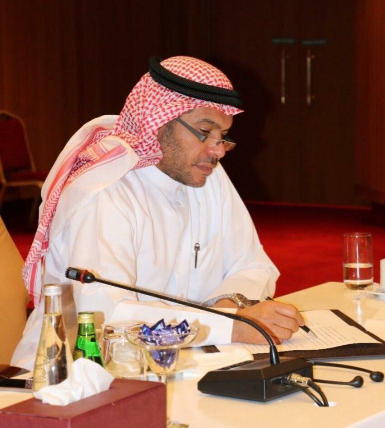 Sheikh Jamal al-Dhari:  before the dawn of 25 September 2017