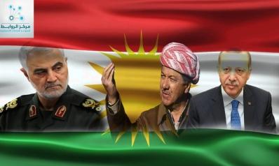 Kurdistan referendum: Determining the fate of Kirkuk oil…