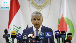 Luaibi: Iraq exports oil to Turkey away from the Kurdistan region…