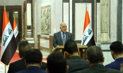 Highlights from Prime Minister Haider Al-Abadi's weekly press conference .