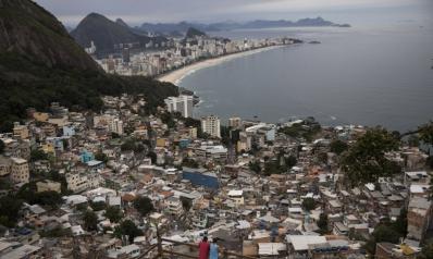 Rio rethinks favela tourism amid wave of violence