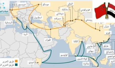 Al-Hareer Road … An economic belt linking Iraq with China