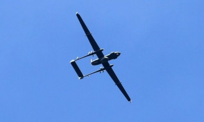 China claims Indian drone 'invaded airspace in crash'