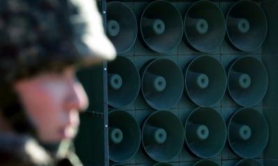 South Korea to remove propaganda loudspeakers at border