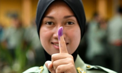 Malaysia heads to polls on election day