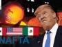 Trump ignites a trade war and replaces NAFTA