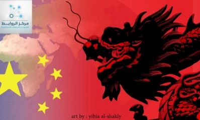 """Alliances with the """"Chinese Dragon"""" weakens American hegemony"""