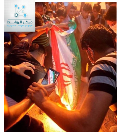 Anxiety: the title of the Iranian position on the Iraqi protests