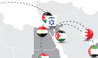 Building Bridges for Peace: U.S. Policy Toward Arab States, Palestinians, and Israel