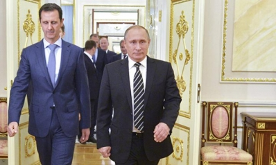Putin Prioritizes Syria. Biden Should Too.