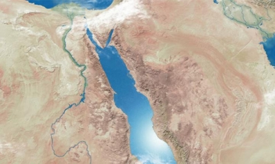 Don't Part the Red Sea: Formulating Holistic Policy Toward a Key Region