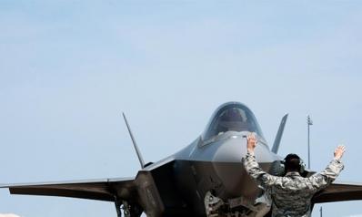 Want to Sell F-35s to the UAE? Time to Address the China Factor