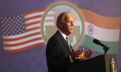 How Biden Can Bolster India's Democracy