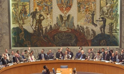 The UN Votes on Syria: A Mixed Success Within a Diplomatic Deadlock