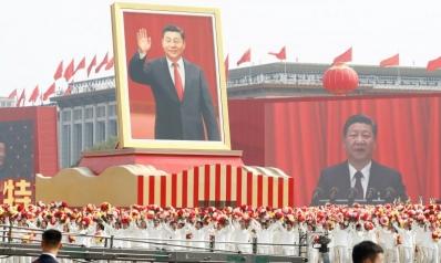 China's Looming Succession Crisis