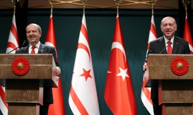 Two-state solution: A radical shift in the Cypriot conflict