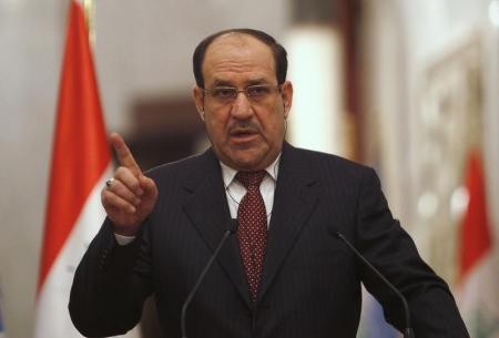 نوري المالكي … في سجال المصالحة الوطنية