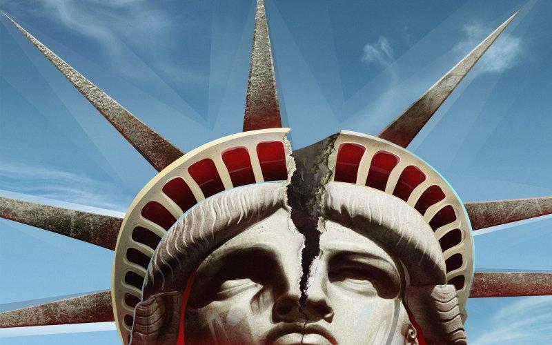 رغم تصرفاتها المشينة: هل يستطيع الساعون للديمقراطية التخلي عن أمريكا؟