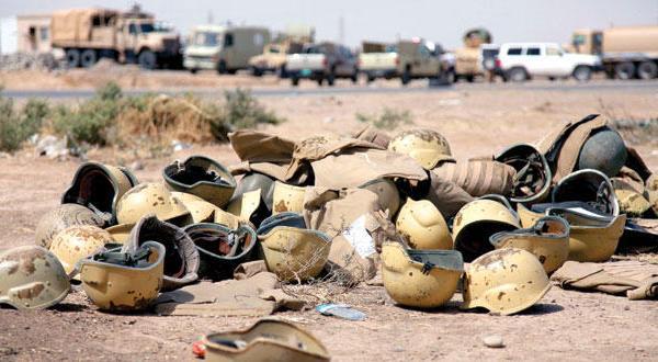 فضائيو العراق».. جيش من الفاسدين تحت الأرض