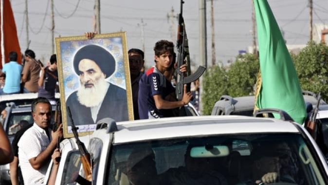 ما الذي يختبئ وراء الدولة الإسلامية؟
