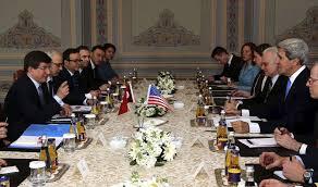 أبعد من الشرق الأوسط: لماذا تُصمم أمريكا على الانخراط التركي في التحالف الدولي ضد داعش؟
