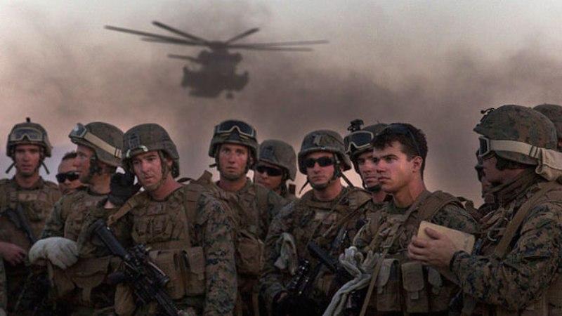 1.6 تريليون دولار هي تكلفة الحرب الأمريكية منذ 11 سبتمبر