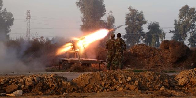 فورين بوليسي: ما الذي يأتي بعد هزيمة داعش؟