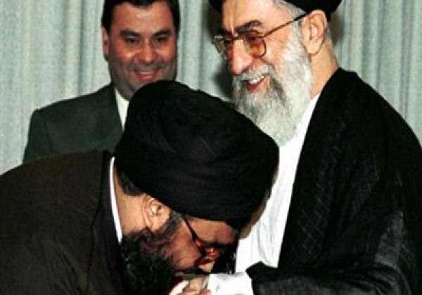 إيران تضخ سمومها عبر ميليشيا حزب الله اللبناني