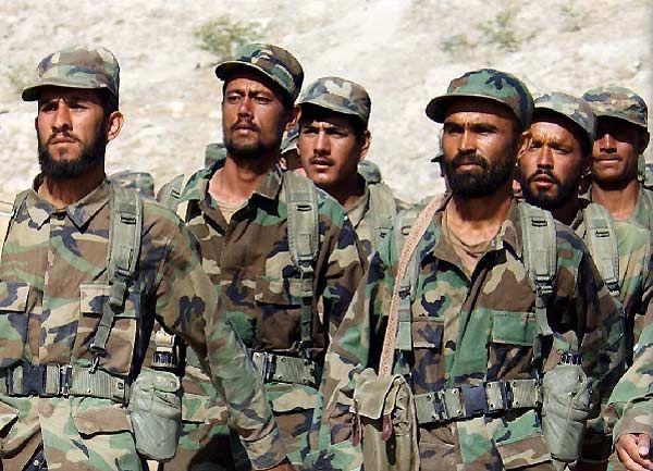 افغانستان «الجديدة»: إلى أين؟