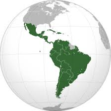 أمريكا اللاتينية تواجه العولمة