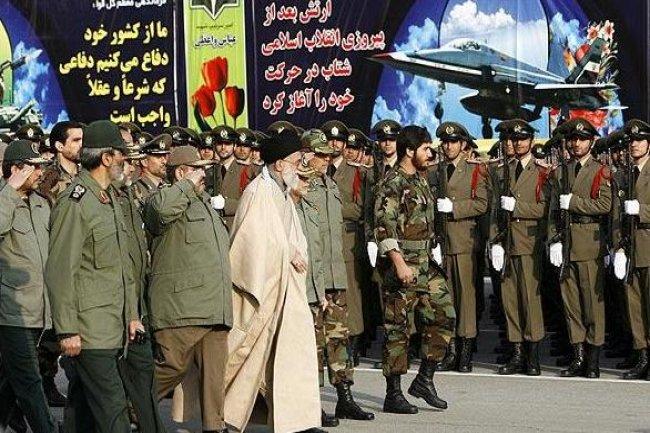 ايران وحروب الوكالة: حلف من ميليشيات وعمائم